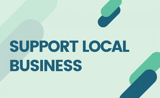 How you can support Local Business during the Local Restrictions