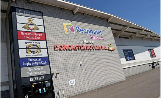 Club Doncaster Car Boot and Sunday Market Returns to the Keepmoat Stadium this Sunday